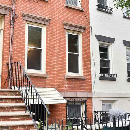 Rent this 2 bed apartment on 160 8th Street in Hoboken, NJ 07030