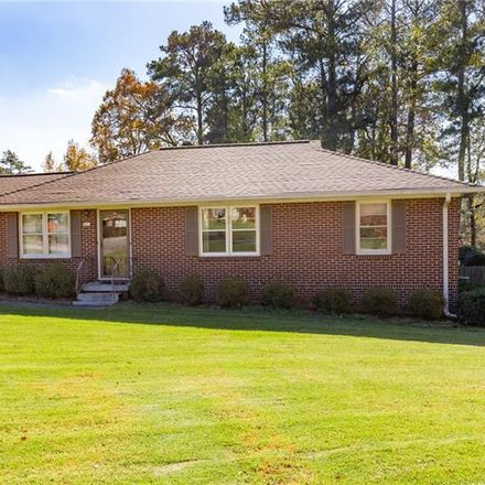 Rent this 3 bed house on 820 Timberland Street in Smyrna, GA 30080