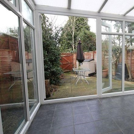 Rent this 2 bed house on Hanson Close in Guildford GU4 7NJ, United Kingdom