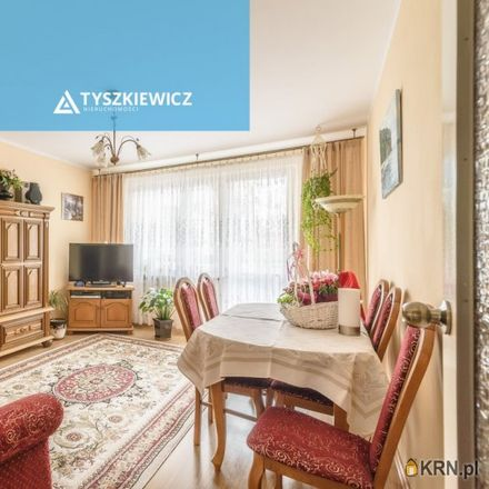 Rent this 3 bed apartment on Świętego Wojciecha 24 in 84-240 Reda, Poland