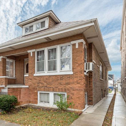 Rent this 3 bed house on 5353 South Christiana Avenue in Chicago, IL 60632