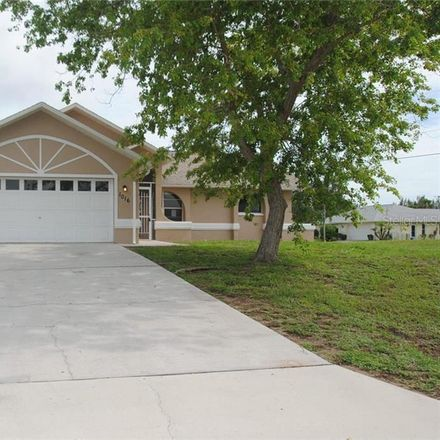 Rent this 3 bed house on 1016 Southwest 36th Street in Cape Coral, FL 33914