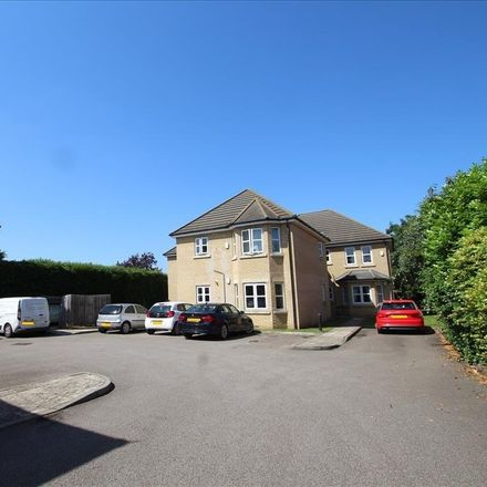 Rent this 2 bed apartment on Dilley Croft in Biggleswade SG18 8BF, United Kingdom