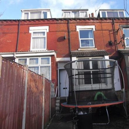 Rent this 1 bed house on Stanley Road in Leeds LS9 7BH, United Kingdom