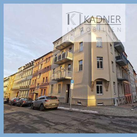Rent this 3 bed duplex on Karlstraße 70 in 08523 Plauen, Germany