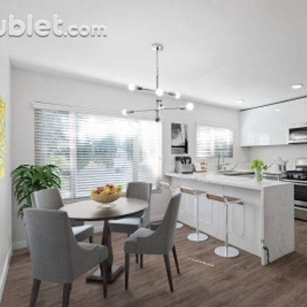 Rent this 1 bed apartment on Kester Avenue in Los Angeles, CA 91403