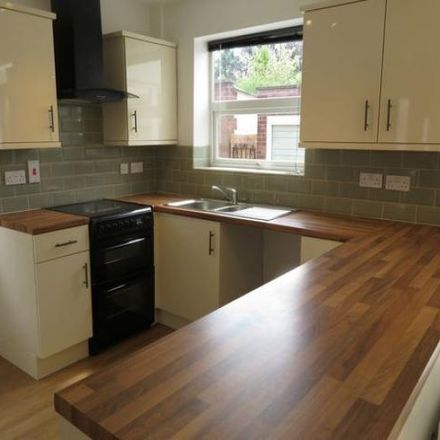 Rent this 3 bed house on Moreland Avenue in Hereford HR1 1BN, United Kingdom