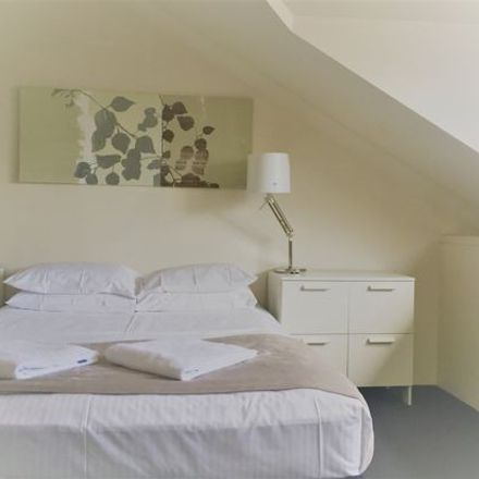 Rent this 1 bed apartment on 26.45 WHARF STREET