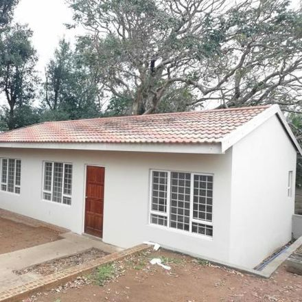 Rent this 2 bed house on eThekwini Ward 24 in Queensburgh, 3639