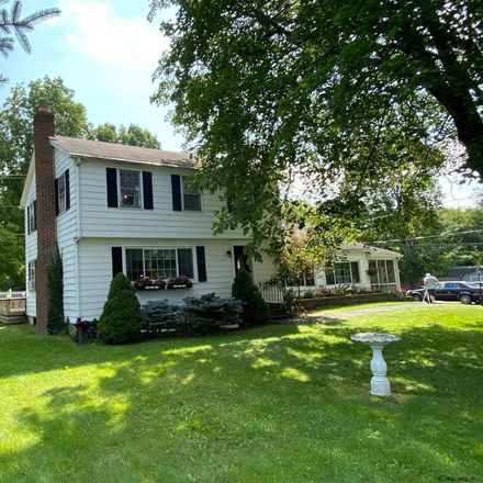 Rent this 4 bed house on State Rte 40 in Greenwich, NY