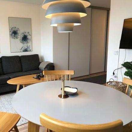 Rent this 1 bed apartment on Dammsnäcksgränd 13  Malmö 216 31