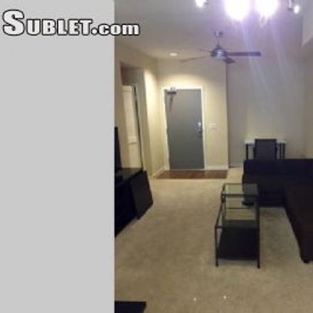 Rent this 1 bed apartment on Figueroa at Wilshire in Figueroa Street, Los Angeles