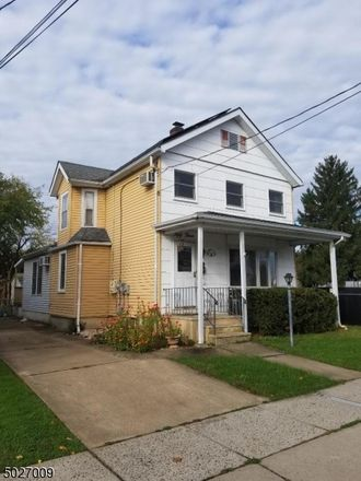 Rent this 3 bed house on Anderson St in Raritan, NJ