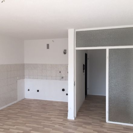 Rent this 1 bed apartment on Lehrerstraße 9 in 47167 Duisburg, Germany