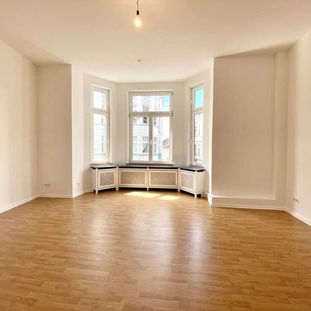 Rent this 3 bed apartment on Bremen in Steintor, FREE HANSEATIC CITY OF BREMEN
