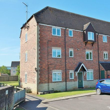 Rent this 2 bed apartment on Willowbrook in Willow Brook, Vale of White Horse OX14 1UL