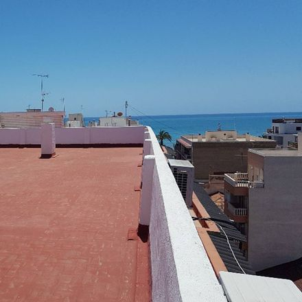 Rent this 2 bed apartment on Calle Ramón Gallud in 130, 03182 Torrevieja