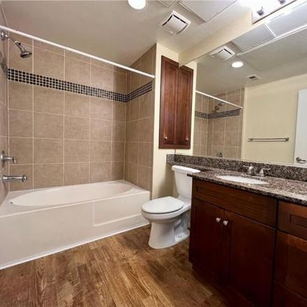 Rent this 1 bed condo on 1000 Scholarship in Irvine, CA 92612