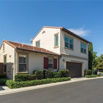 Rent this 4 bed loft on 110 Desert Bloom in Irvine, CA 92618