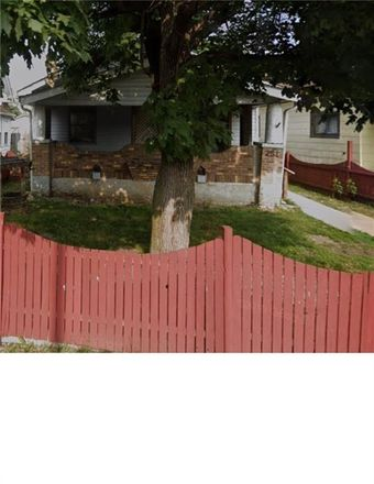 Rent this 2 bed house on 251 North Pershing Avenue in Indianapolis, IN 46222