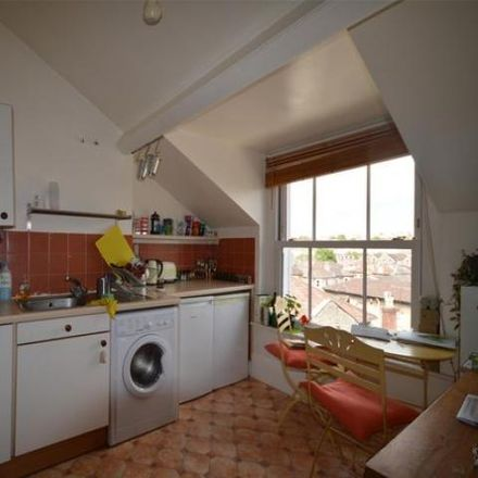 Rent this 2 bed apartment on 25 Cotham Vale in Bristol BS6 6HS, United Kingdom