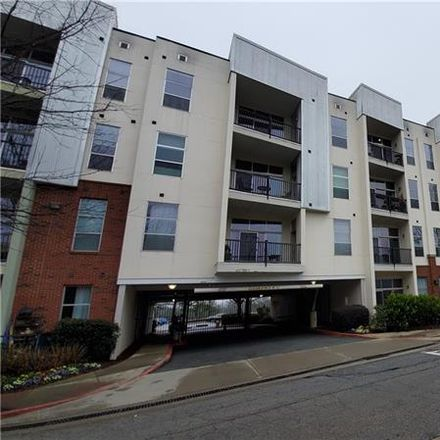 Rent this 1 bed condo on 2630 Talley Street in Decatur, GA 30030