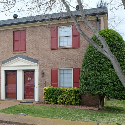 Rent this 2 bed condo on 138 Academy Square in Nashville, TN 37210