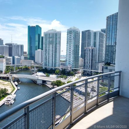 Rent this 3 bed loft on Miami in FL, US