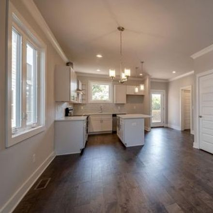 Rent this 3 bed apartment on 14th Avenue in Nashville-Davidson, TN 37208