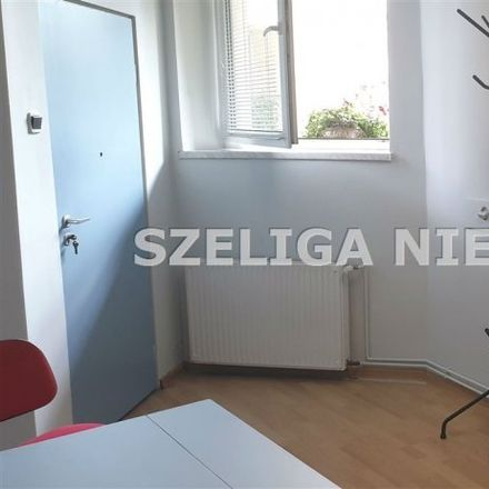 Rent this 3 bed apartment on Jana Długosza 19 in 44-114 Gliwice, Poland