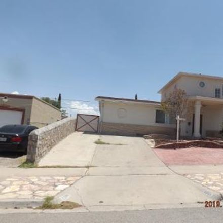 Rent this 5 bed apartment on 2228 Escarpa Drive in El Paso, TX 79935