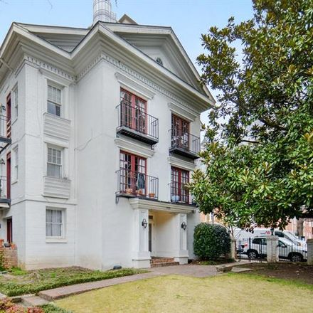 Rent this 1 bed condo on 1078 Piedmont Avenue Northeast in Atlanta, GA 30309