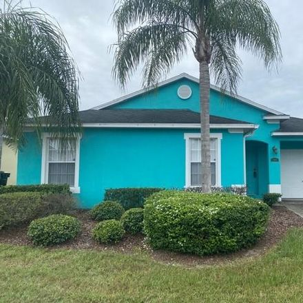 Rent this 5 bed house on Reserve Dr in Four Corners, FL