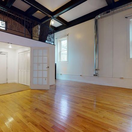 Rent this 1 bed condo on Palisade Ave in Jersey City, NJ