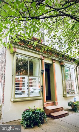Rent this 2 bed townhouse on 777 South 2nd Street in Philadelphia, PA 19147