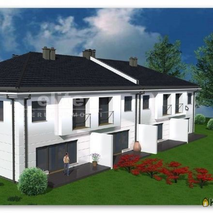 Rent this 4 bed house on Miodowa in 71-496 Szczecin, Poland