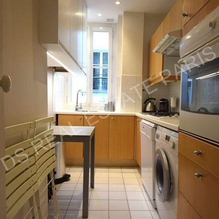 Rent this 3 bed apartment on 14 Rue Germaine de Staël in 75015 Paris, France