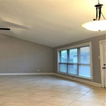 Rent this 3 bed house on 13495 Myrna Lane in Harris County, TX 77015