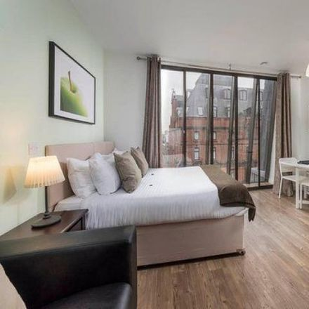 Rent this 2 bed apartment on Rose Place in Liverpool, L3