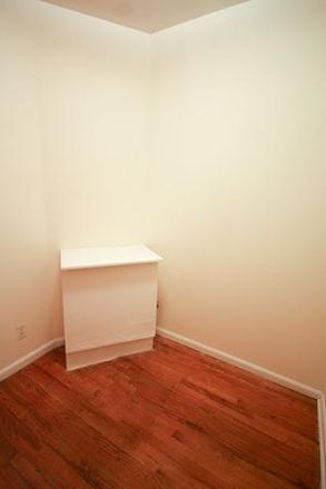 Rent this 2 bed apartment on E 7 St in New York, NY