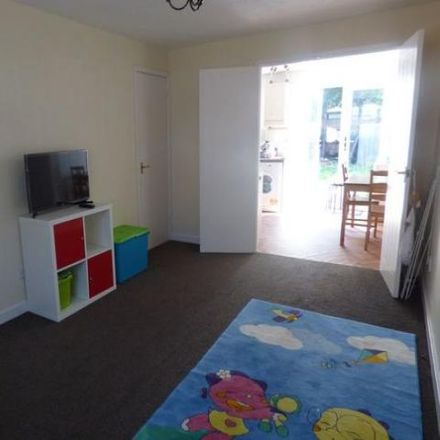 Rent this 2 bed house on 140 Forest Road in Bristol BS16, United Kingdom