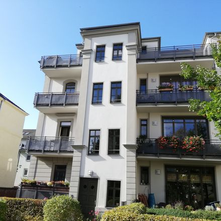 Rent this 3 bed apartment on Gutwasserstraße 13 in 08056 Zwickau, Germany