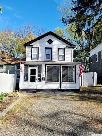 Rent this 3 bed house on 21 Church Street in Coxsackie, NY 12051