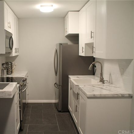 Rent this 1 bed condo on North Bellflower Boulevard in Long Beach, CA 90808