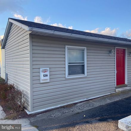 Rent this 1 bed house on 126 East College Avenue in Frostburg, MD 21532