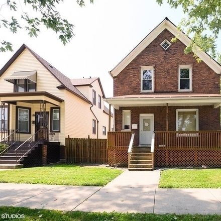 Rent this 3 bed house on 8600 South May Street in Chicago, IL 60620