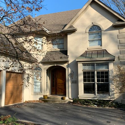 Rent this 5 bed house on 555 North Elm Street in Hinsdale, IL 60521