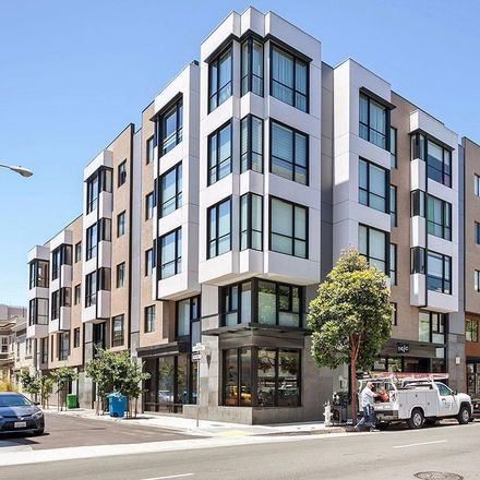 Rent this 1 bed condo on 233 Franklin Street in San Francisco, CA 94102