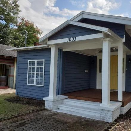 Rent this 3 bed house on 1015 East Ellicott Street in Tampa, FL 33603