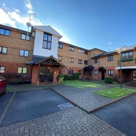 Rent this 2 bed apartment on Salisbury Ct in Ludlow Road, Maidenhead SL6 2RS